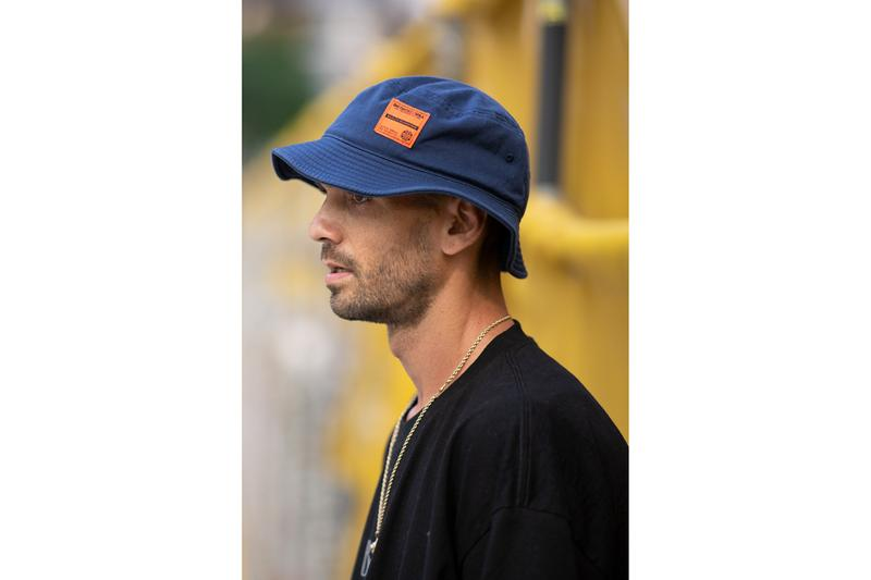 Butter Goods DC Shoes Collection Release Sneakers Kalis OG Blue Ombre Navy Blue White Red Bucket Hats Yellow Orange Hoodies