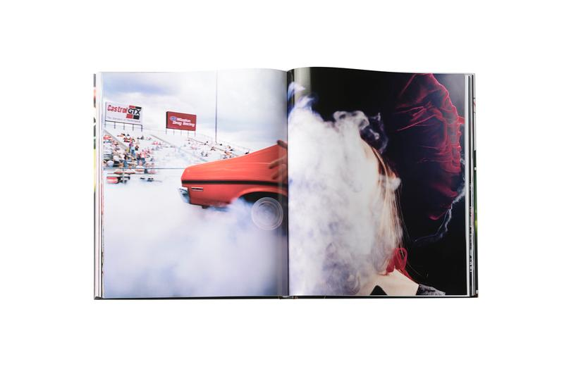 byredo craig mcdeam rizzoli manual photography book fragrance cars kate moss