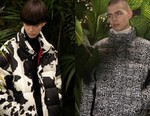 Schott NYC x Caliroots Drop Limited-Edition Selection of Animal Print Jackets