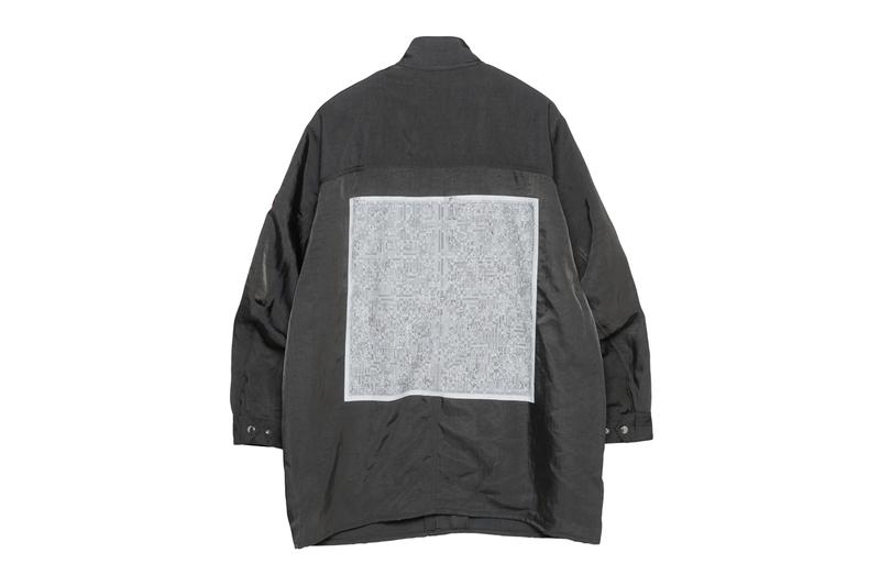 Cav Empt Drop 16 Fall Winter 2019 Collection parka hoodie fleece t shirt tee graphic toby feltwell sk8thing tokyo made in japan streetwear