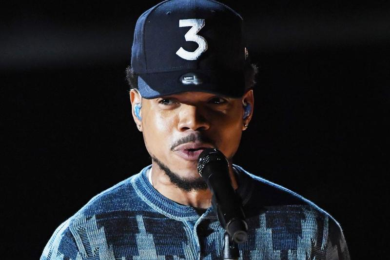 Chance The Rapper's 'SNL' All Skits and Monologue