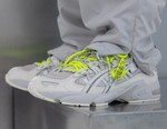 Chemist Creations Imagines Clean Takes on ASICS' GEL-Kayano 5 OG & GEL-FujiTrabuco 7 SPS