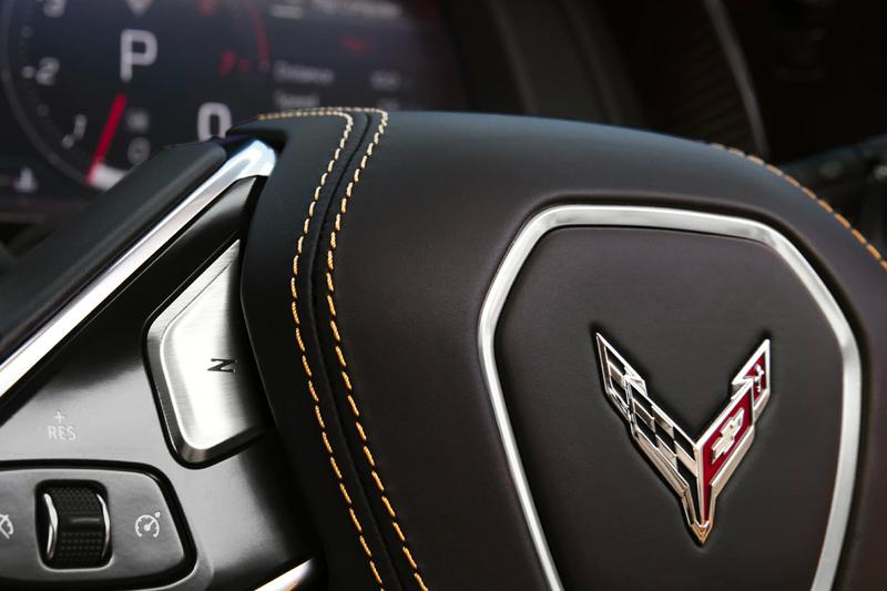 2020 Chevrolet Corvette Convertible Info stingray supercard sportscar automotive racing american muscle mid-engine