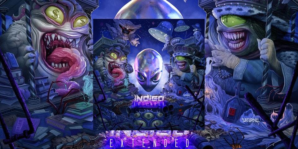 Chris Brown Indigo Extended Album Stream Tracks Hypebeast