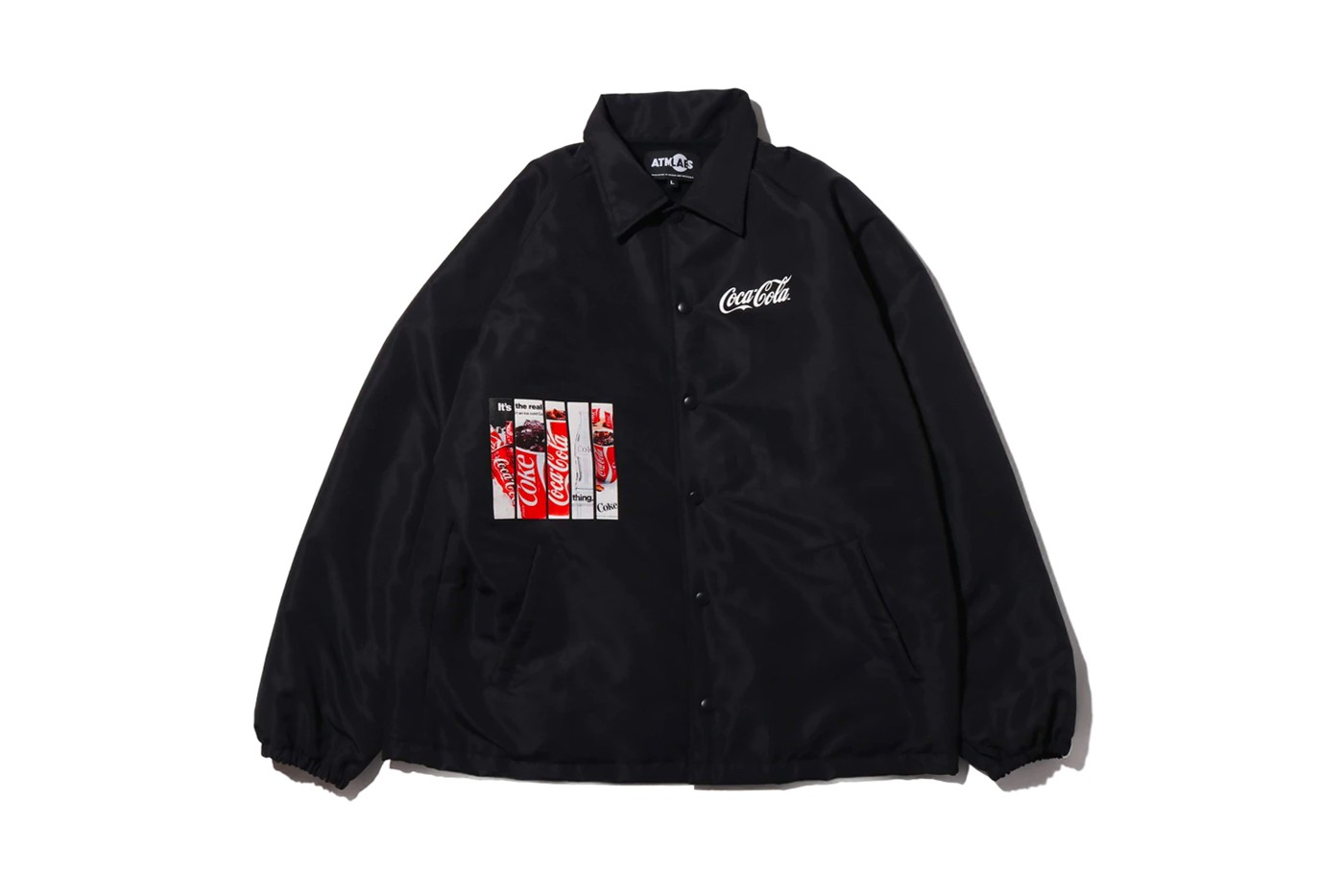 Supreme Fall/Winter 2019 Week 8 Drop List 3 The Rolling Stones Cactus Plant Flea Market COMME des GARÇONS 1017 ALYX 9SM Blackmeans Atmos Lab Coca-Cola Carhartt WIP Forty Percent Against Rights