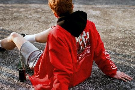 Unbottling Coca-Cola's Fashion Takeover