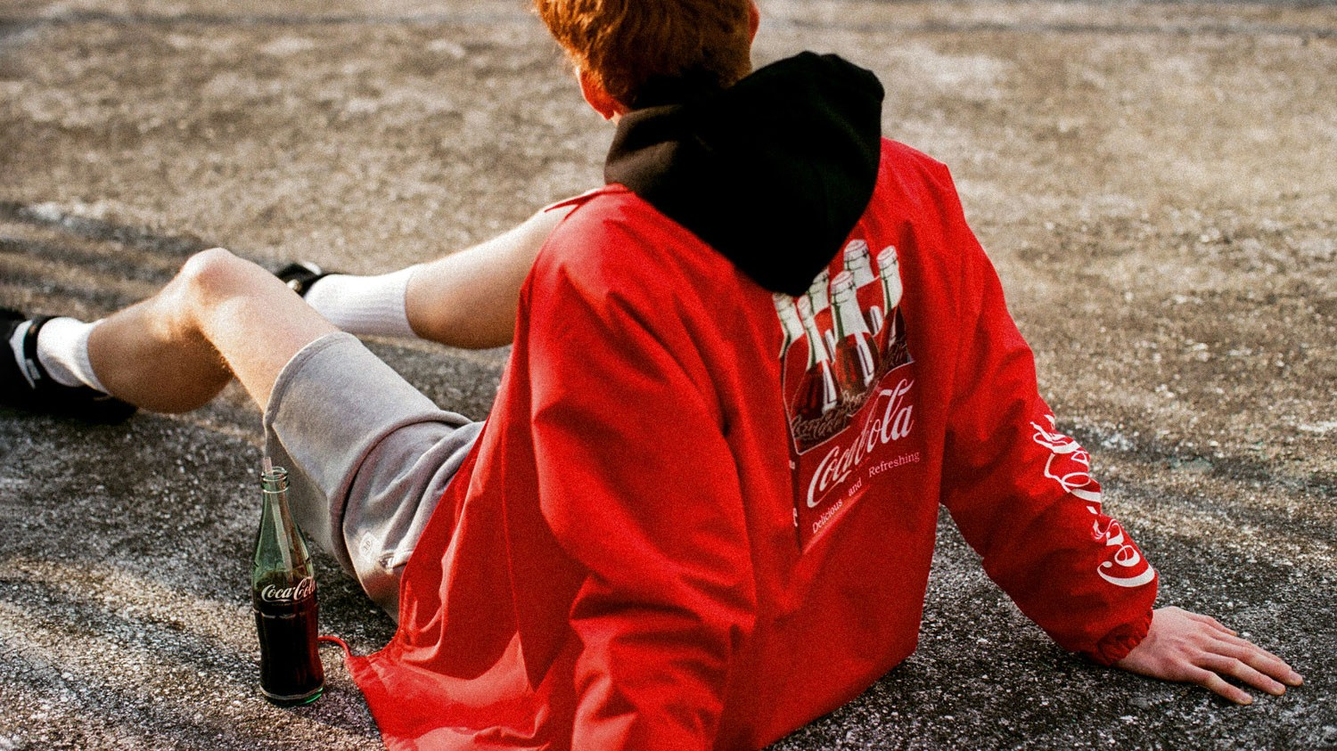 Coca Cola S Head Of Fashion Licensing Interview Hypebeast