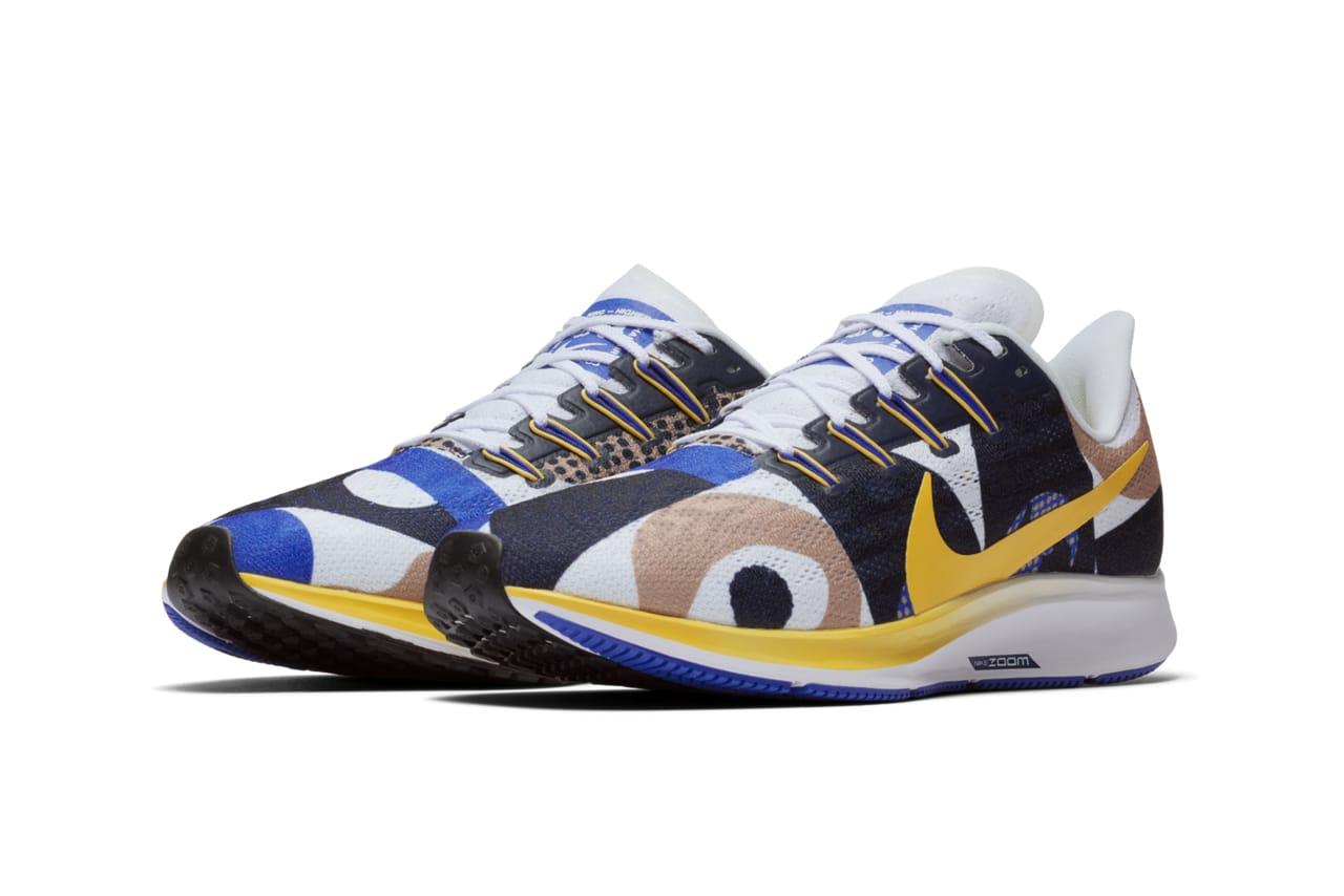 Cody Hudson Nike Running Collection