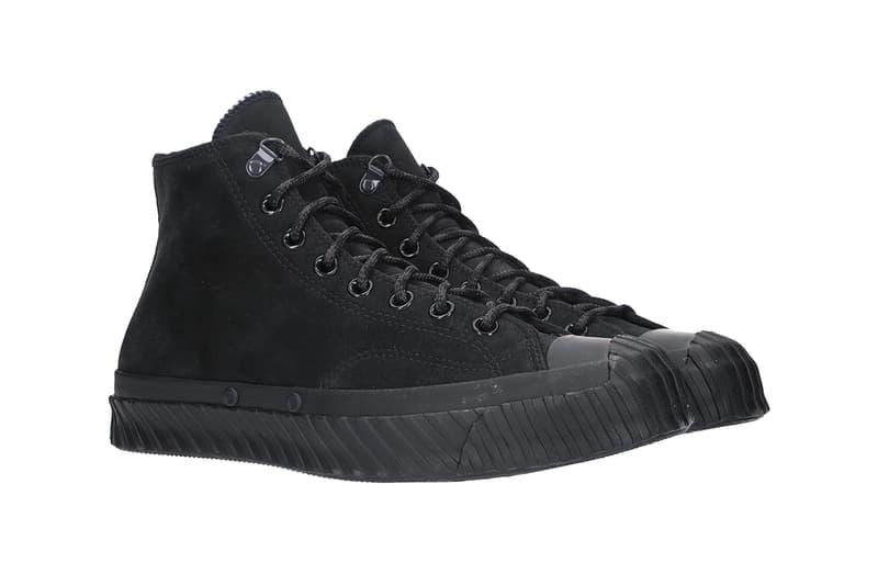 Converse Chuck 70 Bosey Water Repellent sneakers shoes waterproof nubuck classic retro