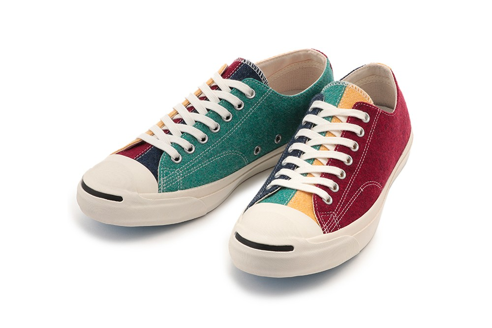 converse jack purcell fashion