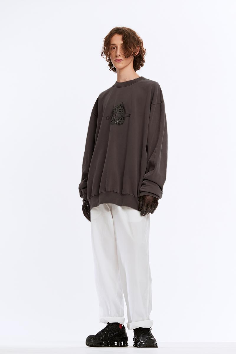 Cost per Kilo Fall Winter 2019 Collection Lookbook Seoul Korea Streetwear Fashion