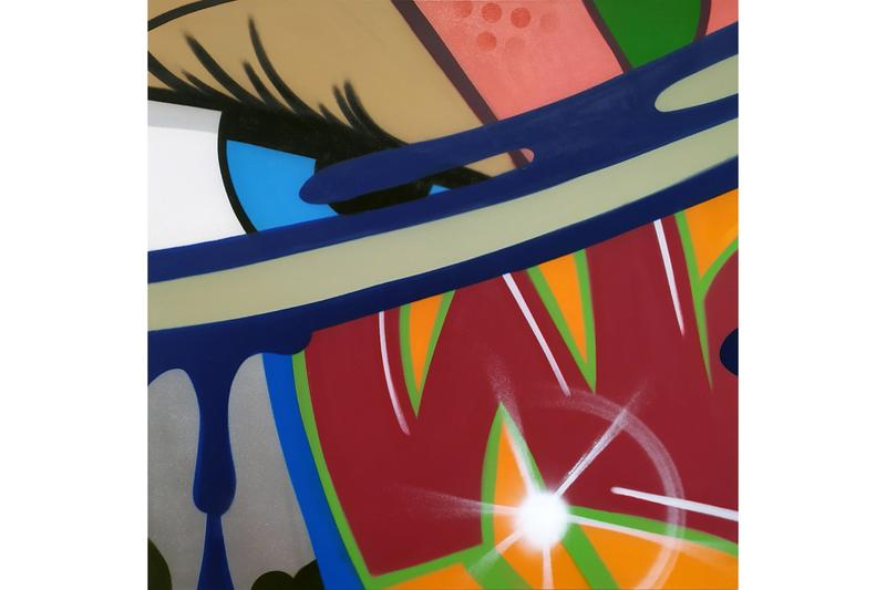 crash textures kolly gallery exhibition