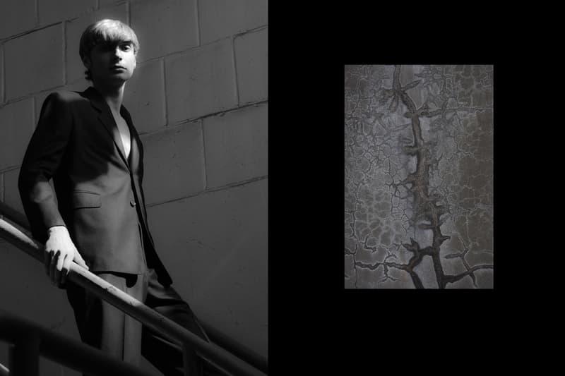 Dashiel Brahmann Fall/Winter 2019 collection fw19 editorial brooklyn designer