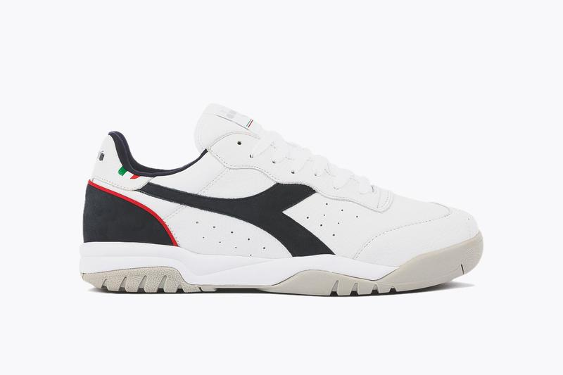 Diadora Maverick OG Retro Sneaker Release Date jadakiss hip dog xfms colorway packer ubiq life shoes october 19 2019
