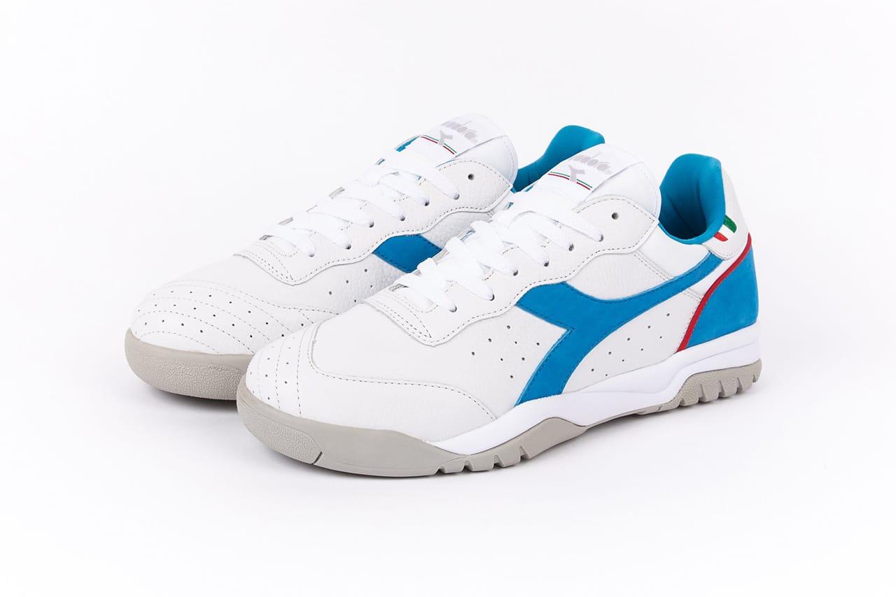 Diadora Maverick OG Retro Sneaker