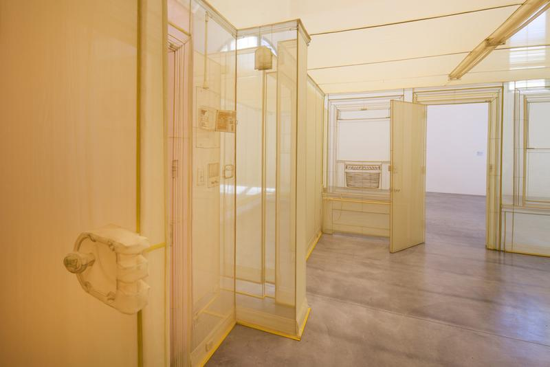 do ho suh los angeles county museum of art installation artworks