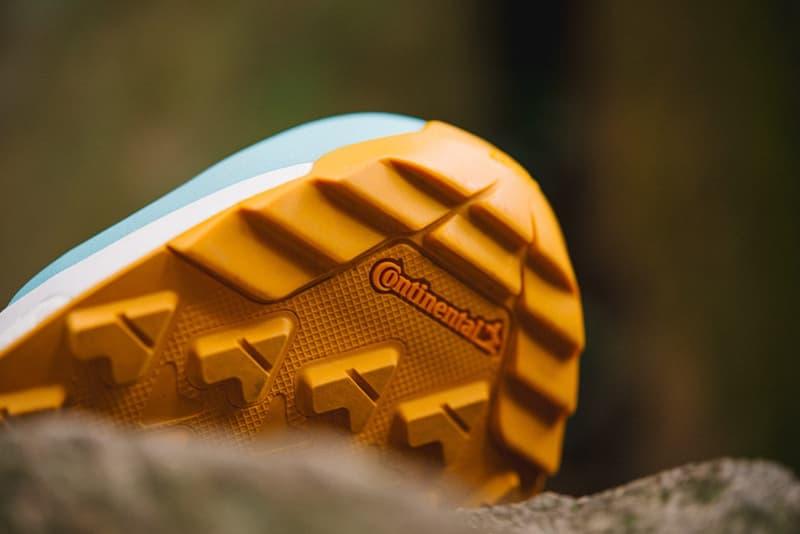 DOE x adidas TERREX Free Hiker GTX Closer Look