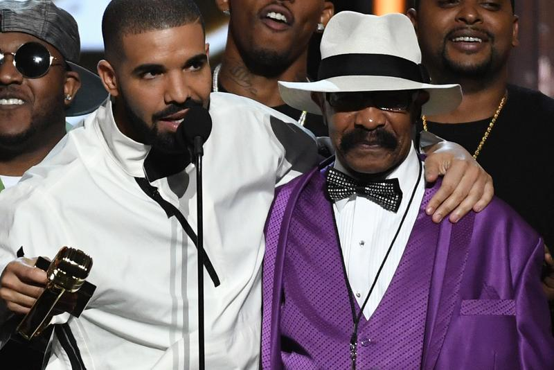 Drake Fake Absentee Father Lyrics Claim Response