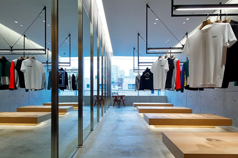 Drake OVO Flagship Store Tokyo Opening octobers very own Inside Look