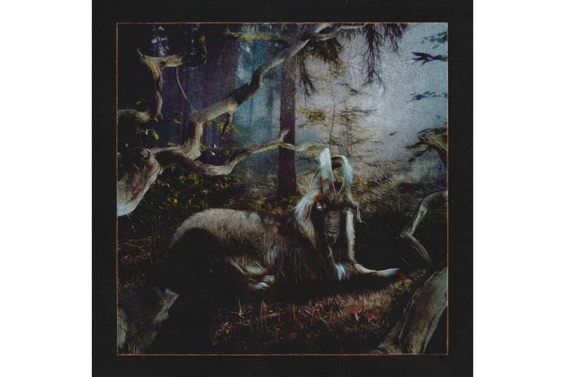 Earl Sweatshirt 'Feet of Clay' EP extended play Stream hip-hop rap spotify apple music listen now Alchemist, Mach-Hommy, Mavi and Ovrkast