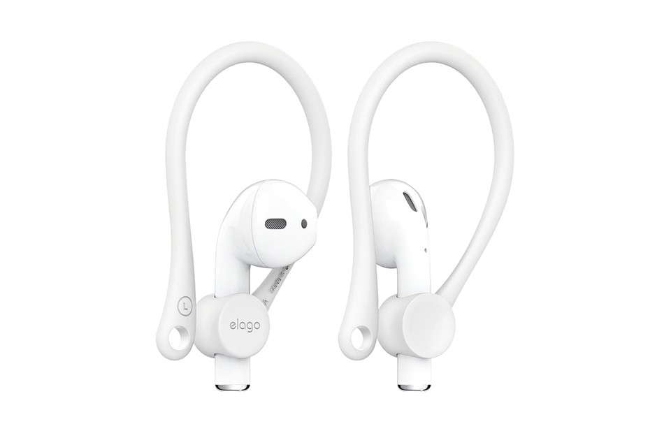 Elago EarHooks Make Sure You Never Drop Your AirPods Again
