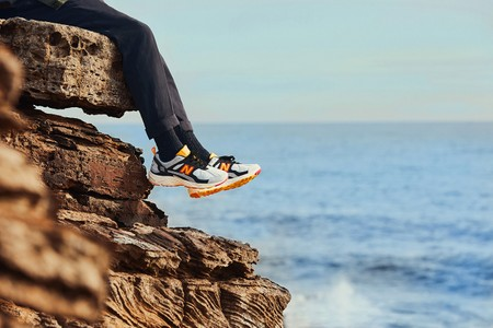 """END. Joins Forces With New Balance for """"Grey Gull"""" 878"""