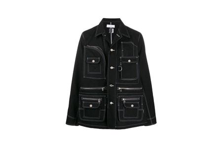 FACETASM Straps Countless Pockets on FW19 Workwear Staples