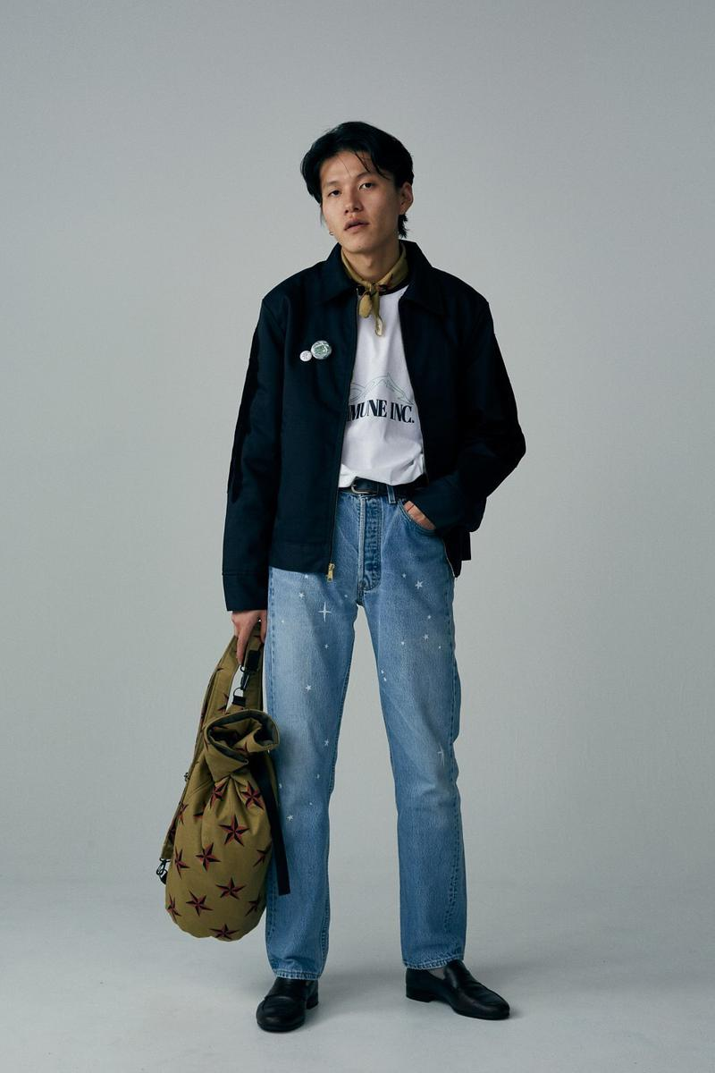 Fake Ass Flowers by Youthquake for Pigalle Tokyo gallery store pop up shop lookbook collection drop release date info buy
