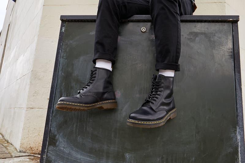 Footwear News' Achievement Awards 2019 Winners dr martens tommy hilfiger dicks sporting goods of the year retailer shoe designer vf corp vans j balvin reebok zendaya lewis hamilton pyer moss kerby jean raymond pumaa rothys