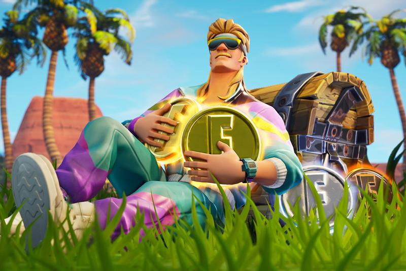 Lawsuit Claims Fortnite Addictive Cocaine Gambling Canada Marketing Loot Boxes Epic Games