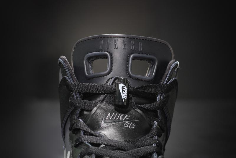 forty percent against rights fpar nike sb dunk high air jordan 5 air jordan 6 black dark grey bv1052 001