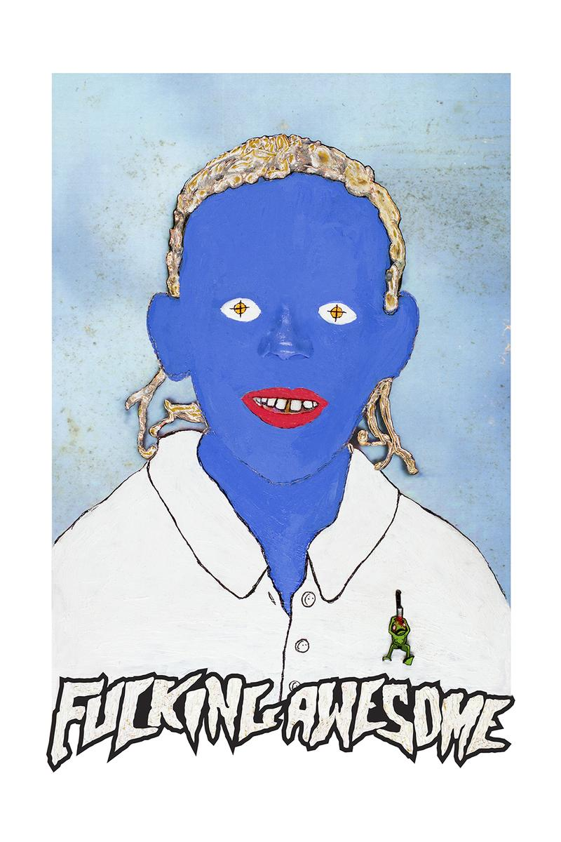 Fucking Awesome Holiday 2019 Lookbook Drop 1 2 Release Info Date Buy Jason Dill
