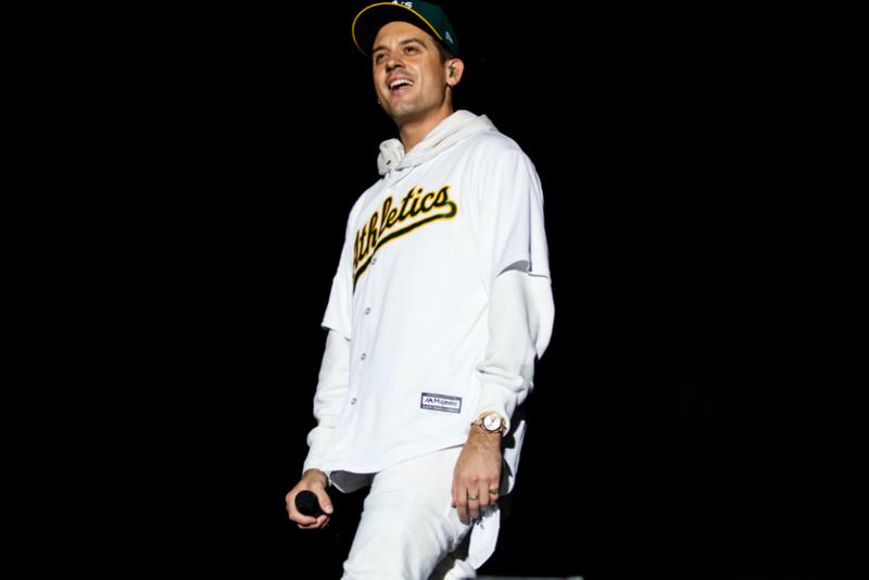G eazy New 2019 EP scary Nights Stream music tracklist tracks track song songs single collab collaboration project the game miguel october 2019 gunna moneybagg yo