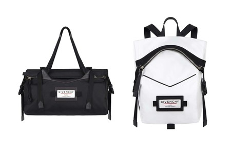 """Givenchy Unveils Urban-Ready """"Downtown"""" Accessories Collection"""