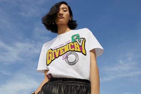 Givenchy Launches US E-Commerce Platform