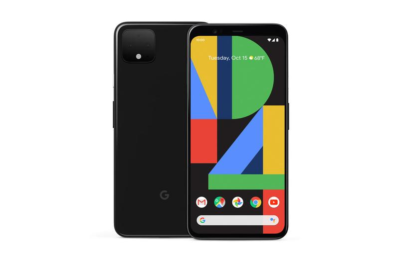 Google Pixel 4 Event Roundup Buds stadia cloud gaming service release date price info reveal date hardware smartphones details