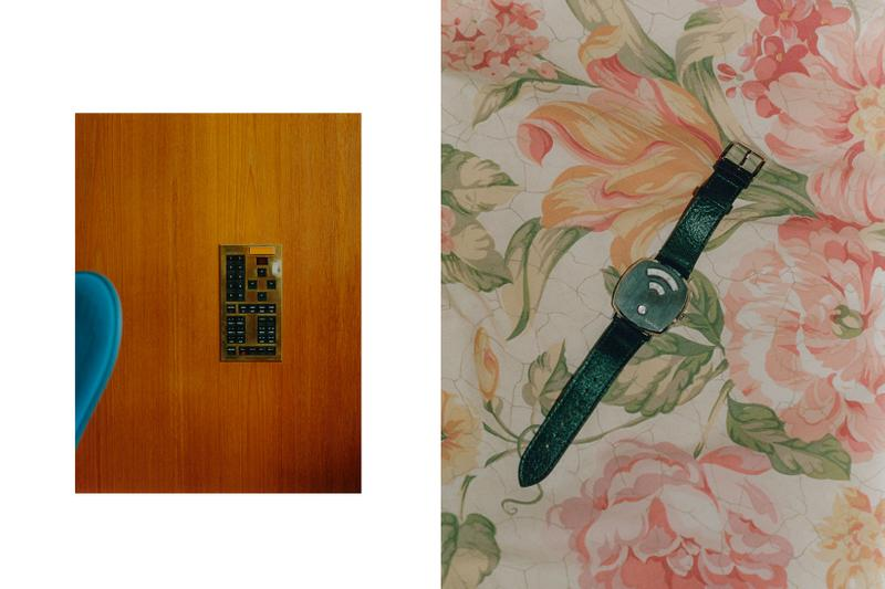 Gucci Redefines Classic Watch Design In Grip Watch Editorial Gucci Grip Still Life London 1970s