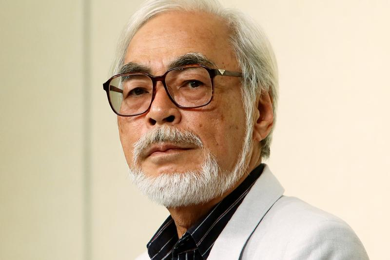 Hayao Miyazaki Turned Down 'Nausicaa of the valley of the wind' hollywood live-action Remake Offers studio ghibli anime Lord yupa 風の谷のナウシカ Joe Hisaishi kabuki play Toshio Suzuki