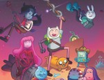 HBO Max Orders Four 'Adventure Time' Specials