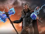 Hot Toys Presents 1/6th Scale Collectible of Thor From 'Avengers: Endgame'