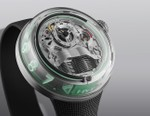 HYT Furthers Liquid Watch Technology With New H5 Collection