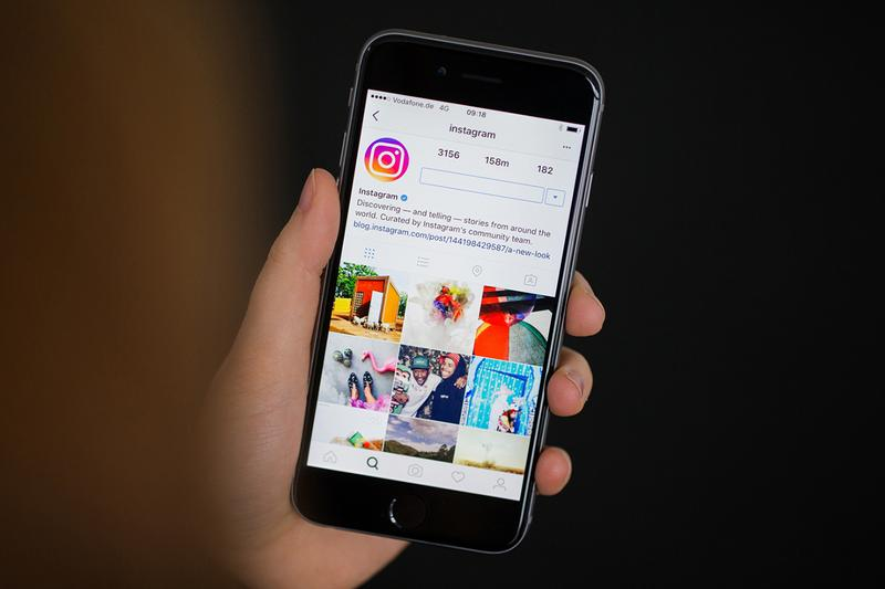 Instagram Removes Following Tab Feature App Explore Conflict Relationship Stalking Social Media Vishal Shah