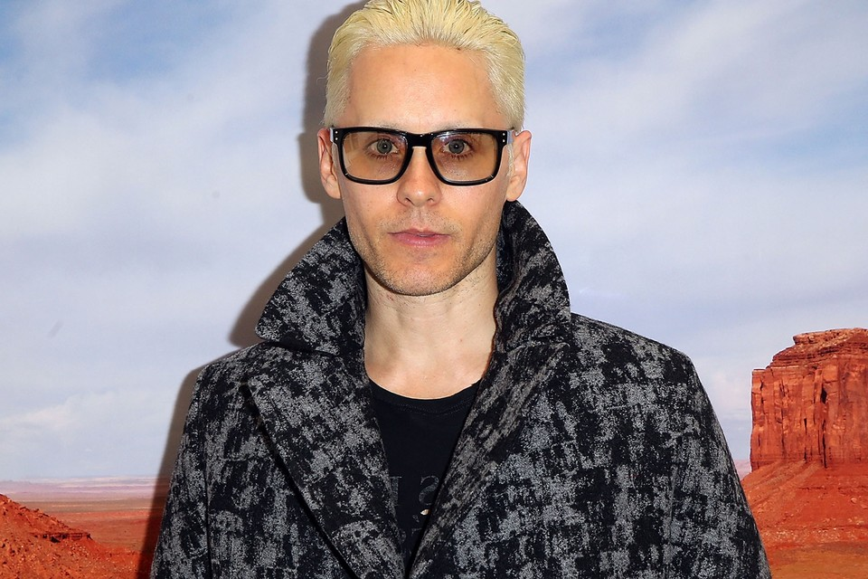 Jared Leto Reportedly Tried to Stop Production of 'Joker'