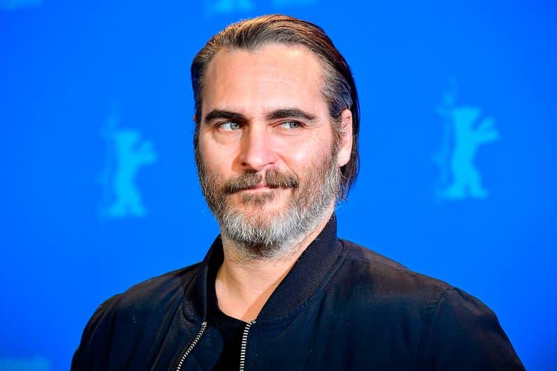 Joaquin Phoenix Suprises Fans Joker Screening todd phillips r rated clown comedian DC villain origin story