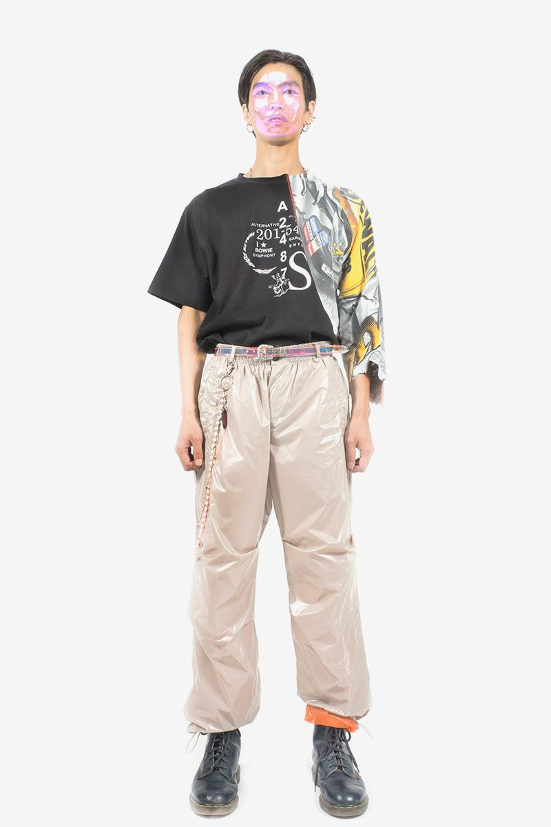 JOEGUSH Spring Summer 2020 Collection Lookbook Release info Buy Designer South Korean Seoul Fashion