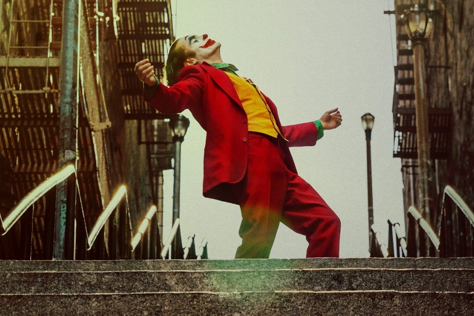 The Stairs From 'Joker' Film Have Become a Tourist Attraction