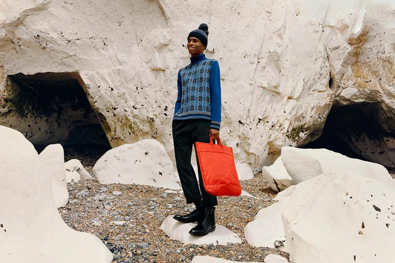 JW Anderson uniqlo fw19 fall winter 2019 collection release date info october 17 lookbook details mens womens