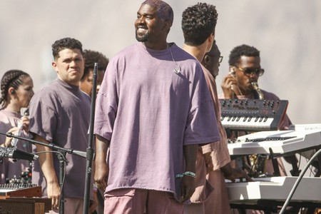 IMAX Launches Tickets to Kanye West's 'Jesus Is King' Film