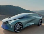 Lexus Unveils First Full EV Concept and Announces Upcoming Production Models