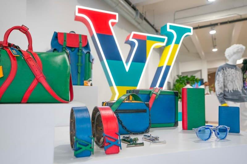 Louis Vuitton Apple AirPods Trunk Case Necklace Nicolas Ghesquière Release Info Date Buy